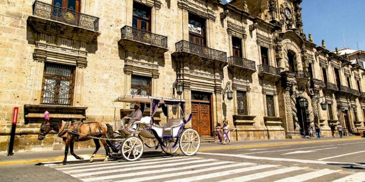 Guadalajara en el Top 20 de Airbnb global