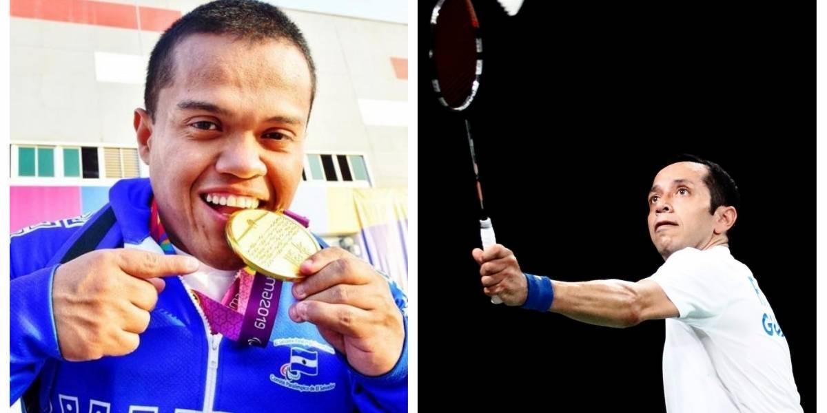 Centroamérica tiene al mejor atleta de los Juegos Parapanamericanos