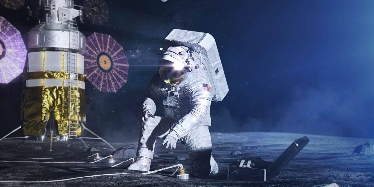 La NASA presenta su nueva generación de trajes de exploración espacial y son geniales