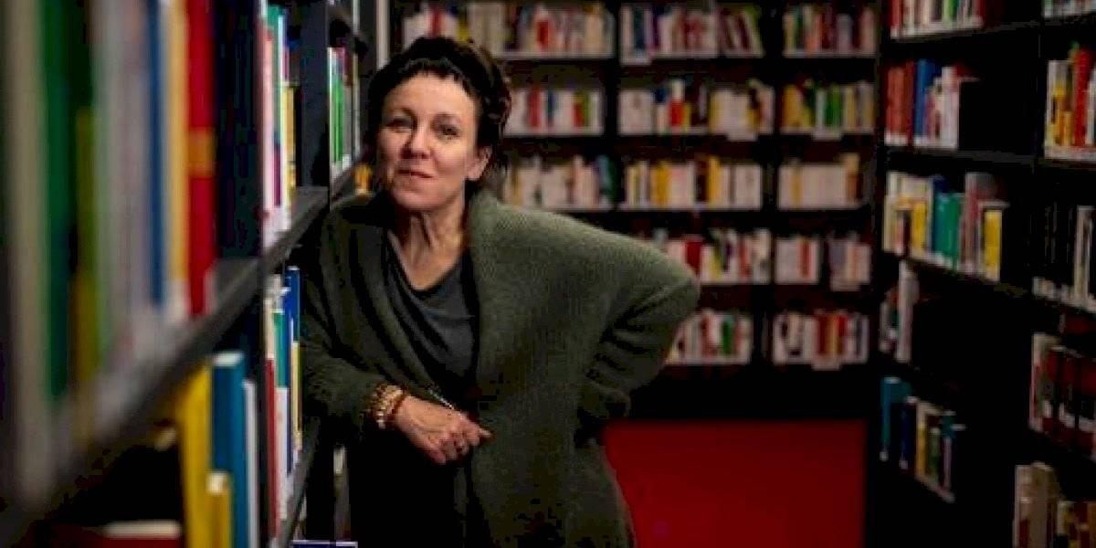 En esta ciudad de Europa se viaja gratis con un libro de la nobel Olga Tokarczuk