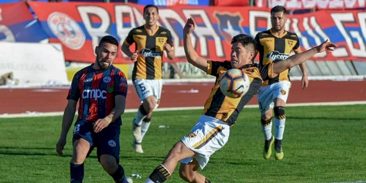 La Segunda División Profesional agoniza y pide un salvavidas a la ANFP