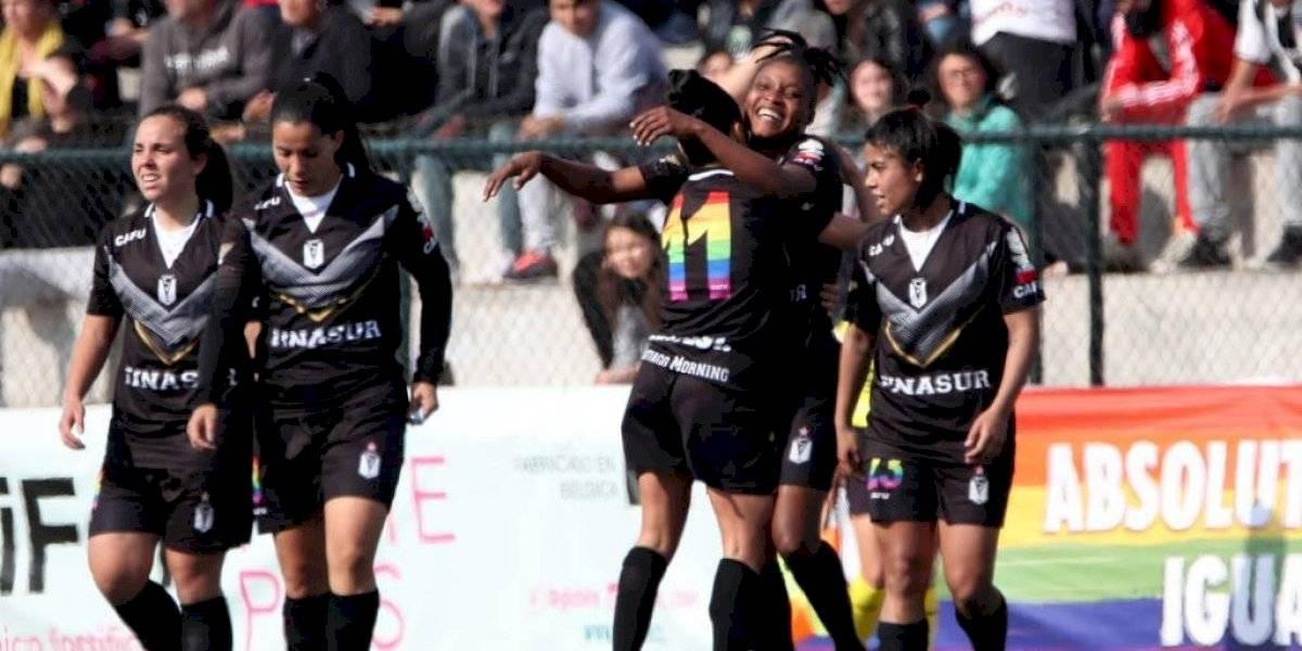 Santiago Morning tiene todo listo para su esperado debut en la Copa Libertadores Femenina