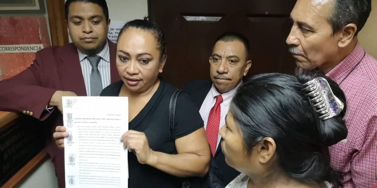 Querellantes piden a Tribunal que agilice el proceso del caso Hogar Seguro