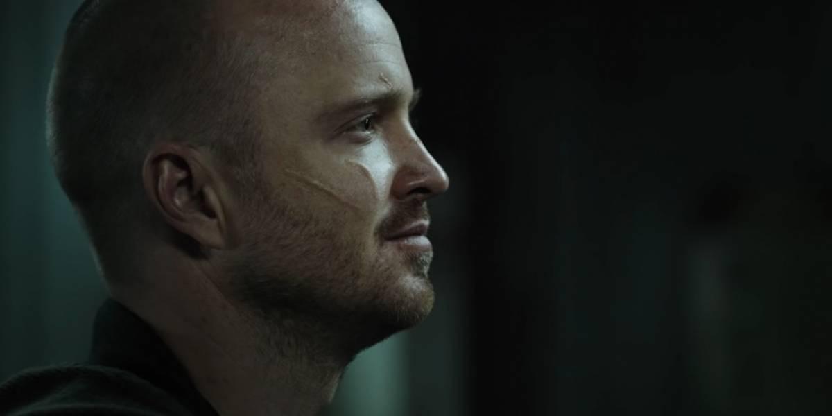'Breaking Bad' retorna em 'El Camino' com conclusão do arco de Jesse Pinkman