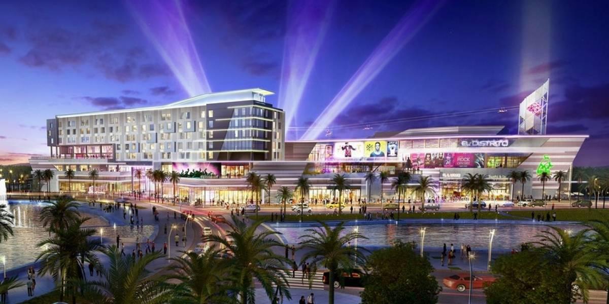 Feria de empleo para nuevo hotel en El Distrito