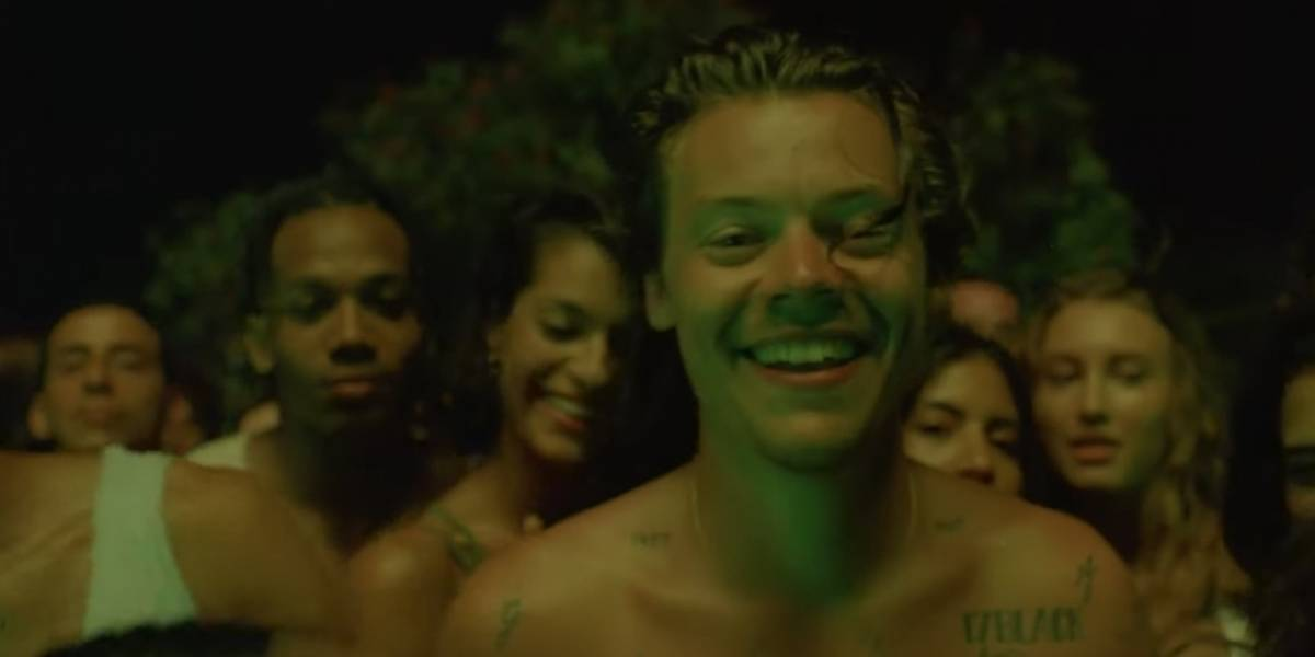 Ex-One Direction, Harry Styles lança clipe da música inédita 'Lights Up'
