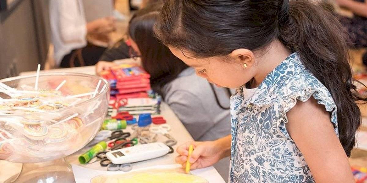 Dia das Crianças: Rede de galerias faz desafio de reprodução da 'Mona Lisa', de Da Vinci