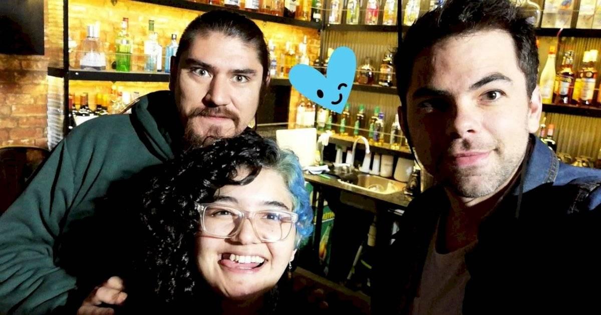 HoyCBB con Francisco Gormaz, actor de Gemelas