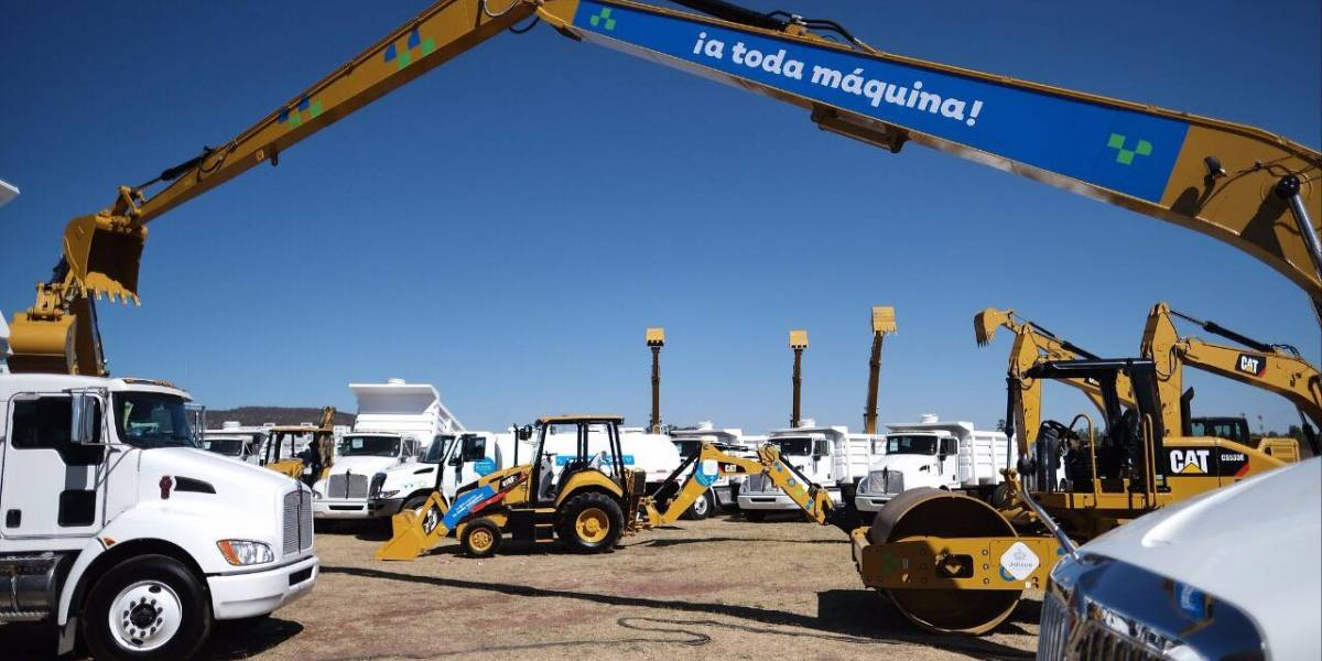 Arranca operativo de limpieza con ATM en Villa de Juárez