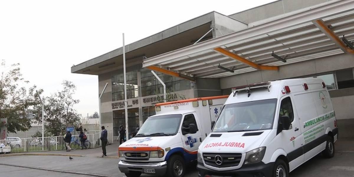 Ministerio de Salud anuncia inicio de la construcción de tres nuevos hospitales para la Región Metropolitana