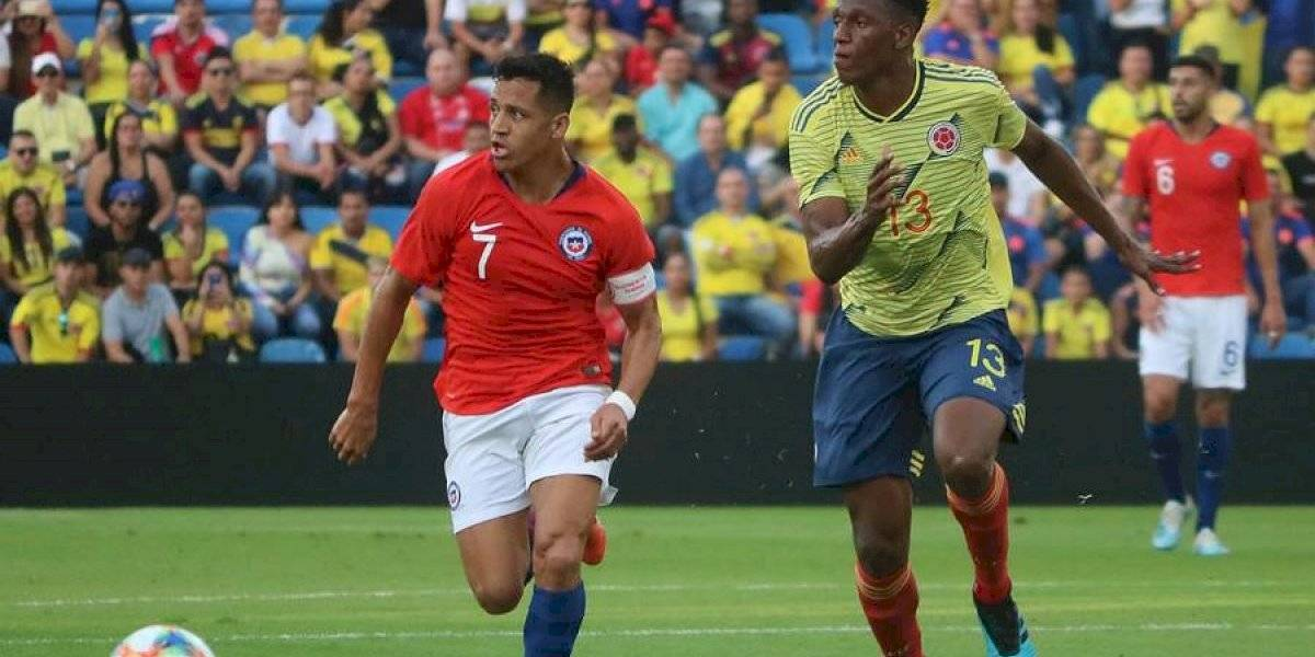 Fecha FIFA de octubre: ¿Cuándo, dónde y a qué hora juega la Roja contra Guinea?