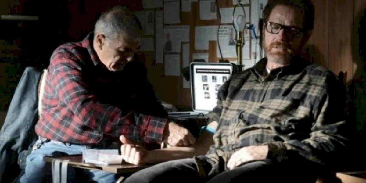 """""""Eres y siempre serás una leyenda"""": elenco de """"Breaking Bad"""" llora la partida de Robert Forster"""