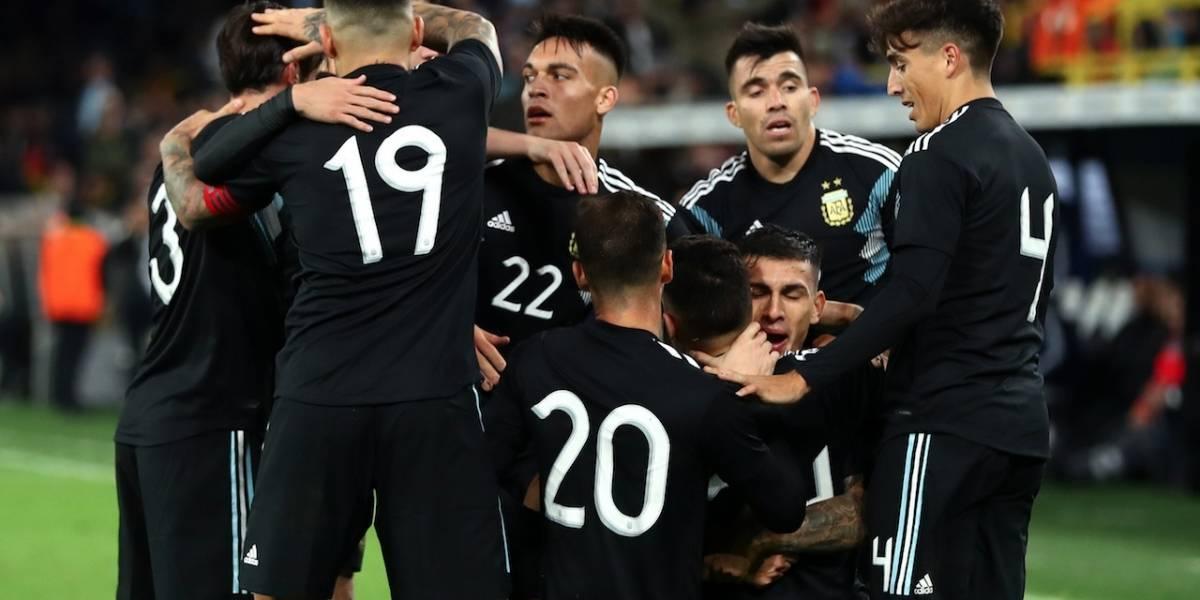 Argentina vs. Ecuador: la nueva generación albiceleste, a seguir demostrando su potencial