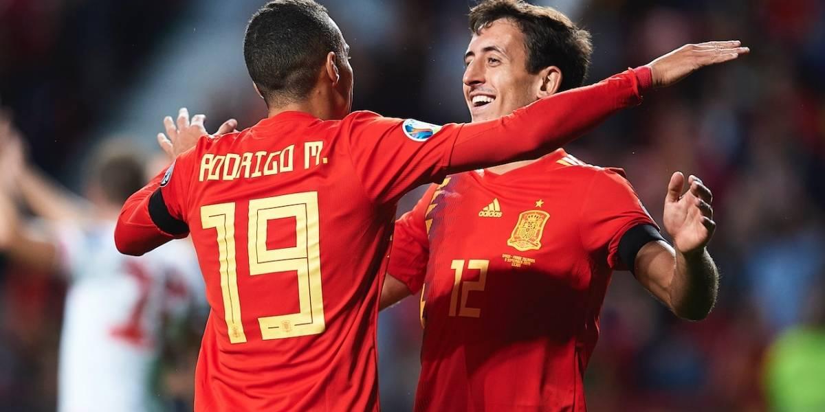 Noruega vs. España: la Roja, a dar un paso gigante camino a su clasificación a la Eurocopa