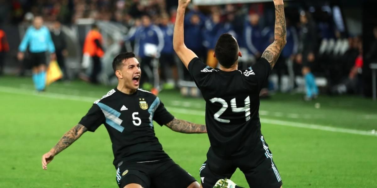 ¡Scaloni eligió a sus muchachos! Confirmada la titular de Argentina contra Ecuador