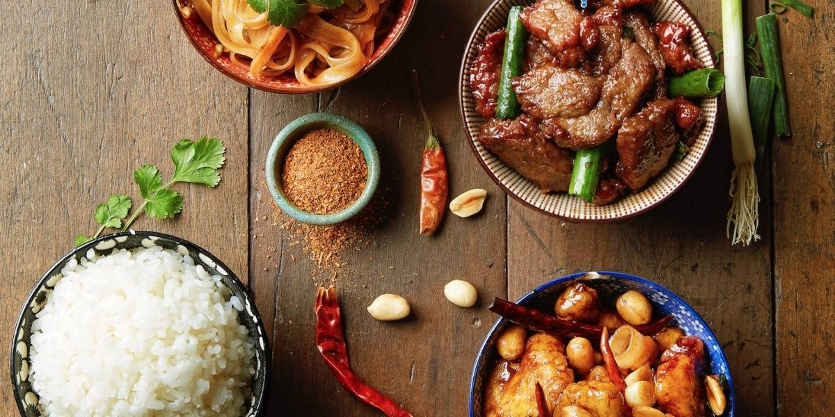 Tendencia de la comida asiática se toma las calles de Santiago: ¿Qué hay de nuevo?