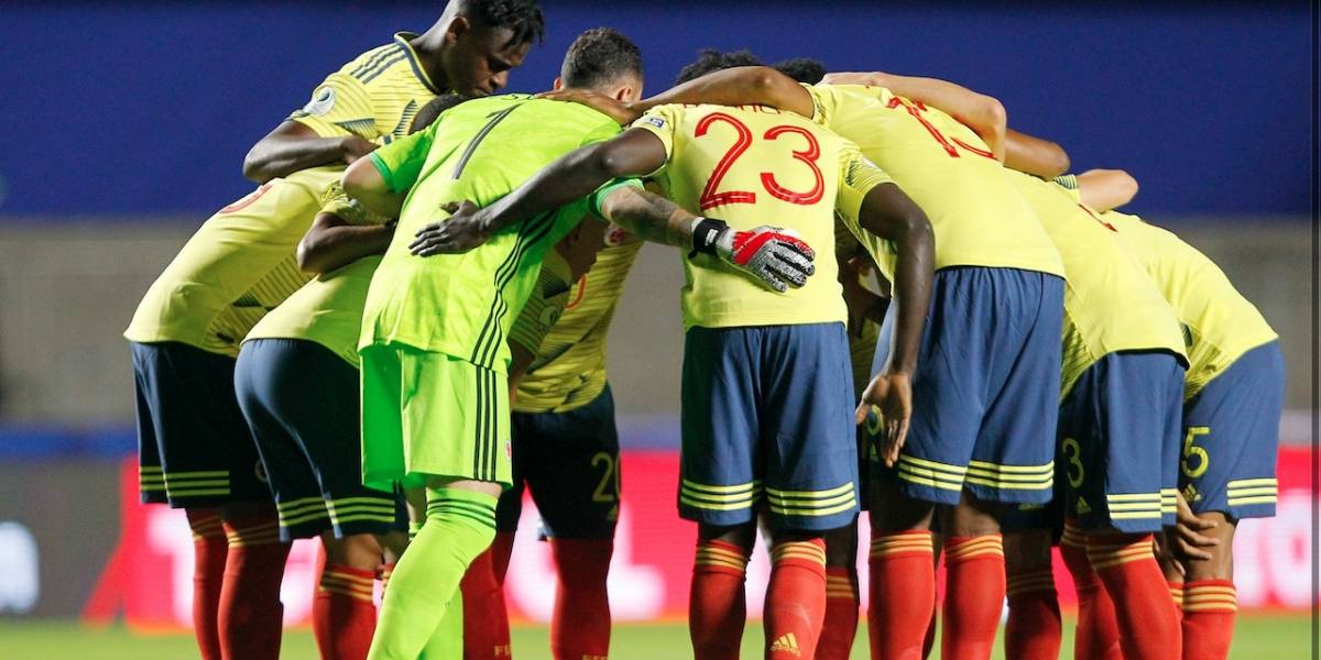 ¡Queiroz da de qué hablar! La sorpresiva variante en la titular de Colombia para enfrentar a Chile