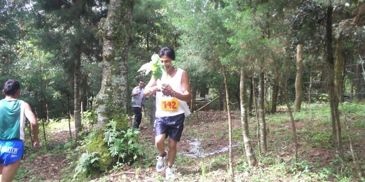 Este 20 de octubre será la carrera ecológica en el cerro Alux