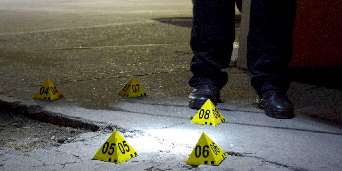 Comando armado asesina a mujeres y niños en Guanajuato