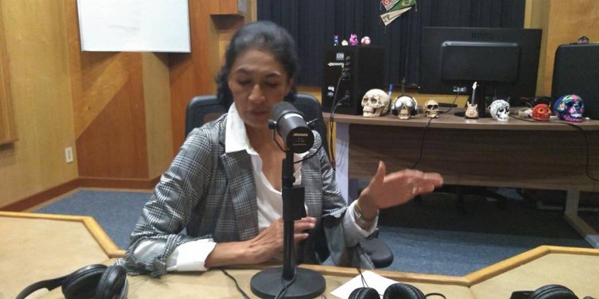 'Las grandes cimas se logran pasito a pasito': Claudia Rivas