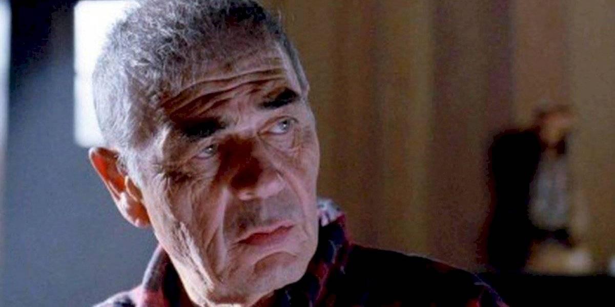 """Justo en el día del estreno de """"El camino: una película de Breaking Bad"""": muere el actor Robert Forster"""