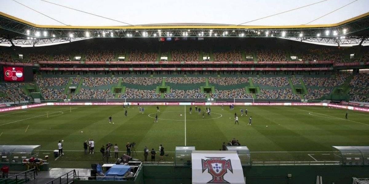 El estadio del Sporting de Lisboa podría llevar el nombre de Cristiano Ronaldo