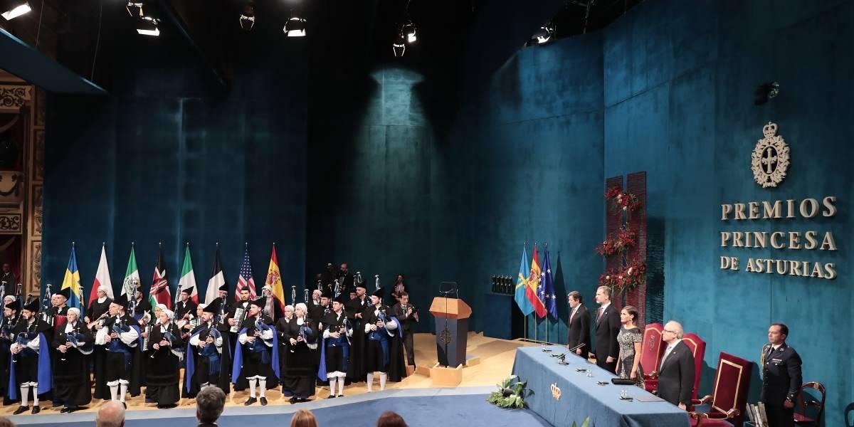 ¿Quiénes son los ganadores del premio Princesa de Asturias 2019?
