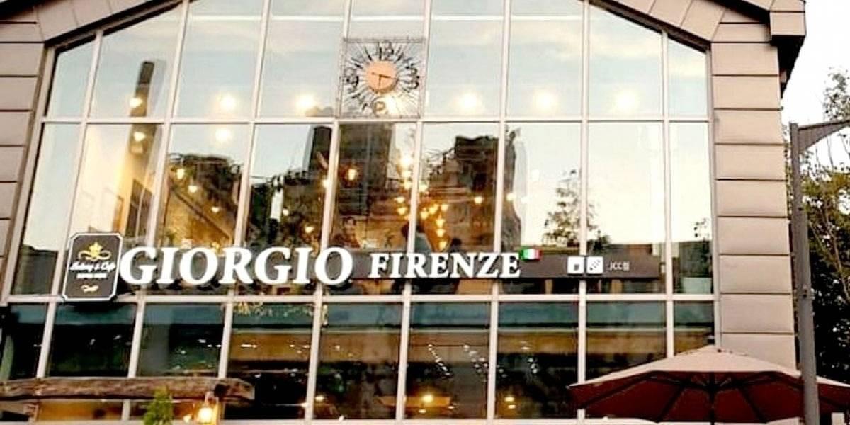 Italianos denunciam plágio de restaurantes no exterior