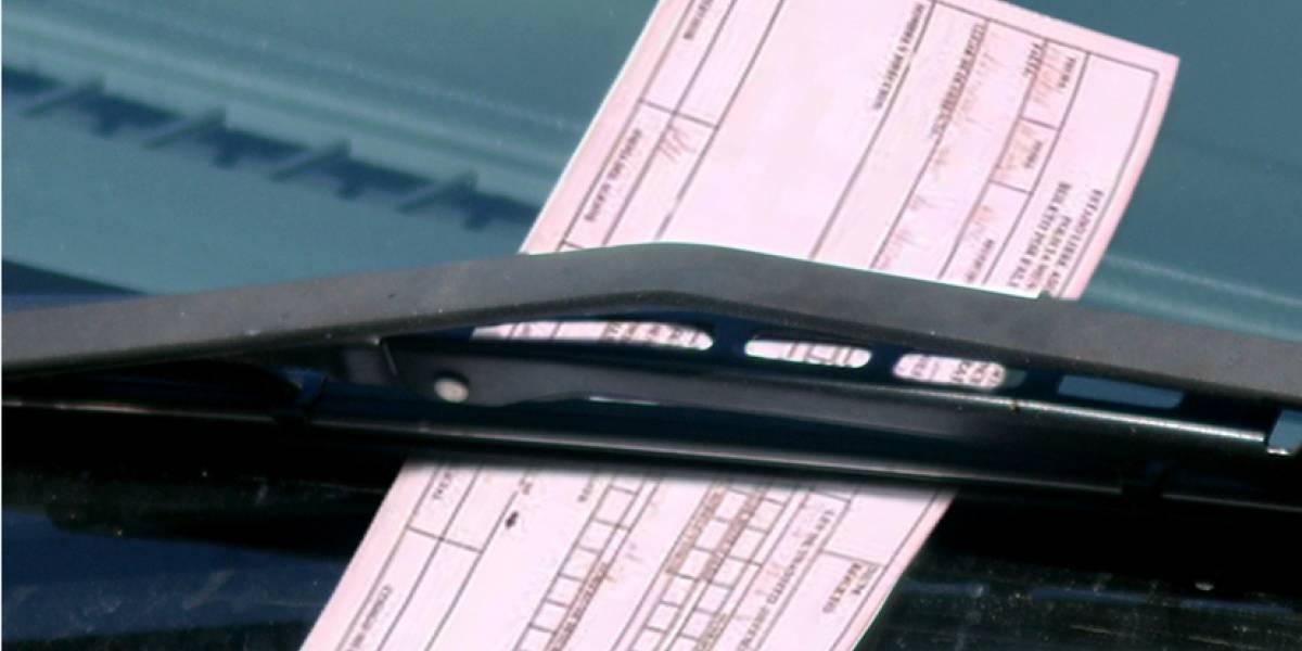Buscan extender período de incentivos en pago de multas de transito