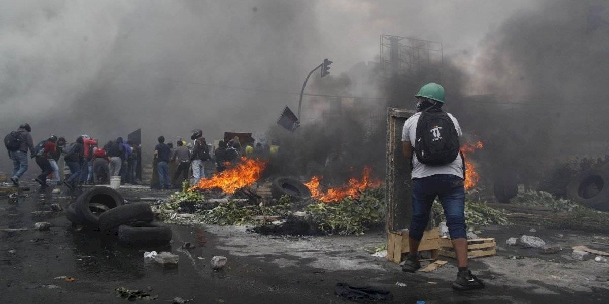 Paro Nacional: Defensoría del Pueblo confirmó que la cifra de muertos ascendió a siete