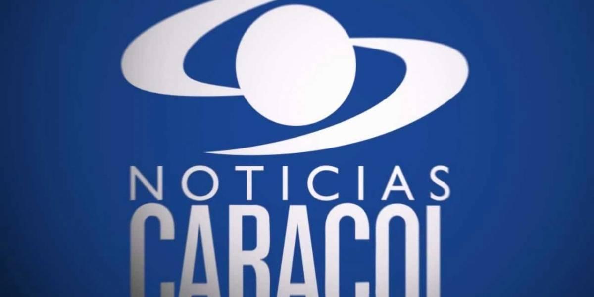 Duras críticas a 'Noticias Caracol' por titular relacionado a las masacres