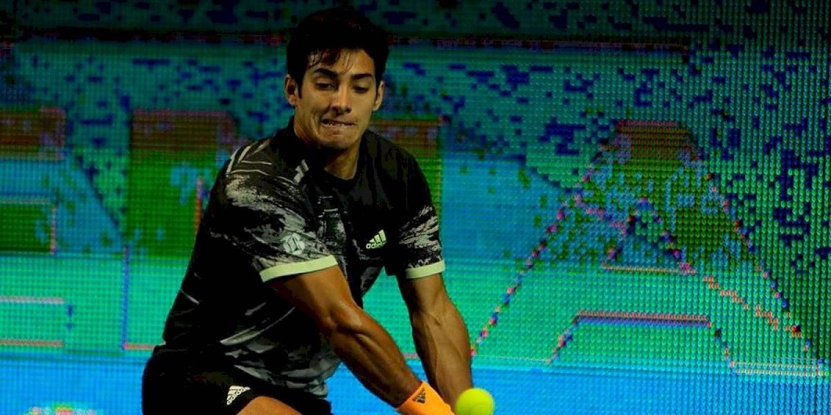 Garin y Jarry conocieron a sus oponentes para el debut en el ATP de Moscú