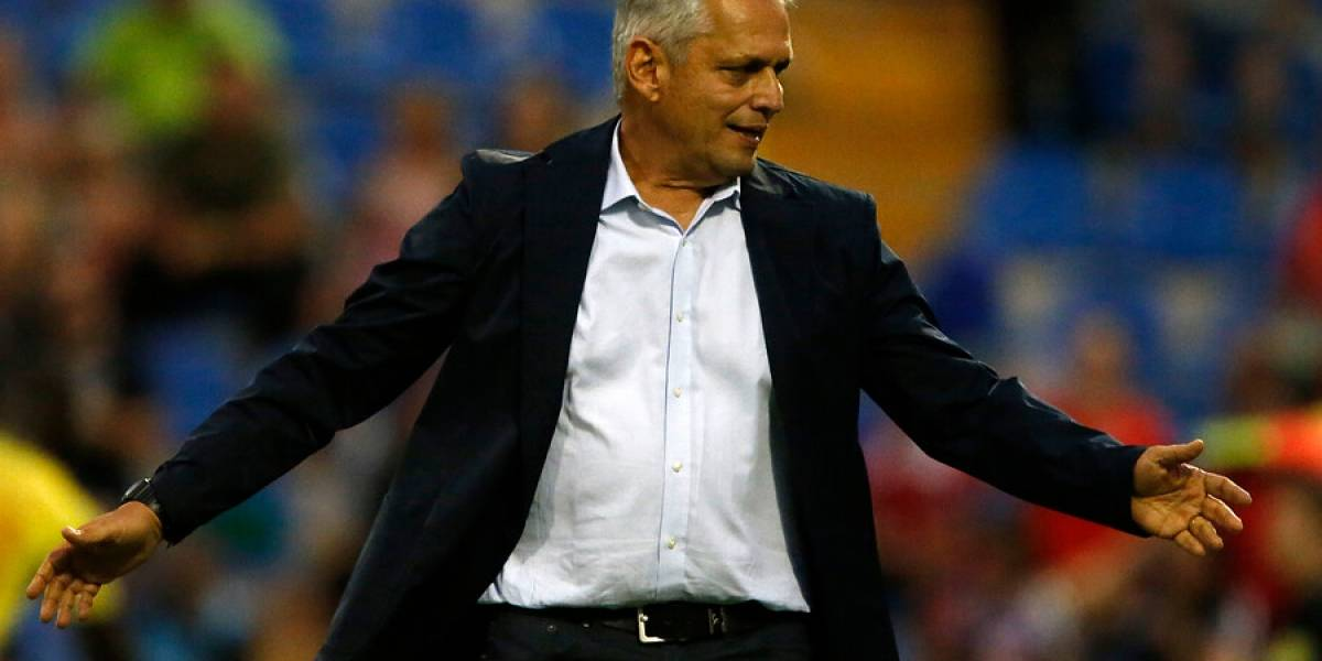 """Reinaldo Rueda pone mesura tras el opaco 0-0 ante Colombia: """"En marzo vendrán los partidos de la verdad"""""""