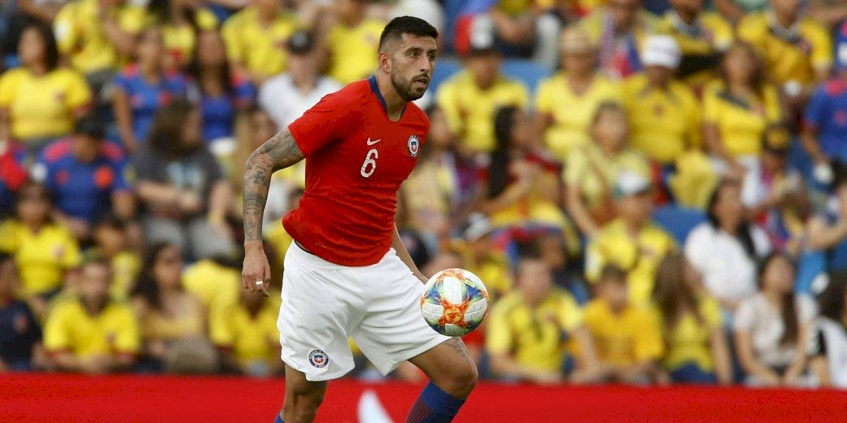 Suma y sigue: Todos los jugadores que probó Reinaldo Rueda en la Roja