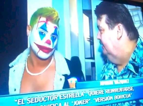 Joker jovani