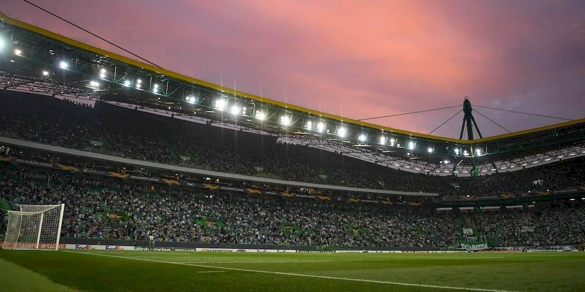 Estadio del Sporting de Lisboa podría llamarse Cristiano Ronaldo