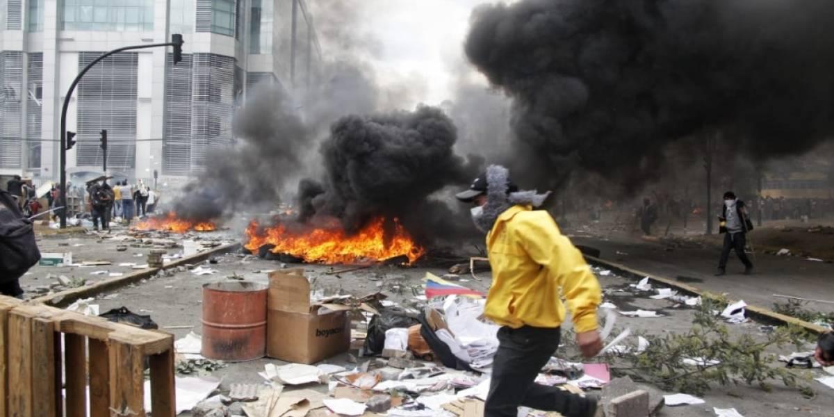 Toque de Queda en Ecuador: qué significa