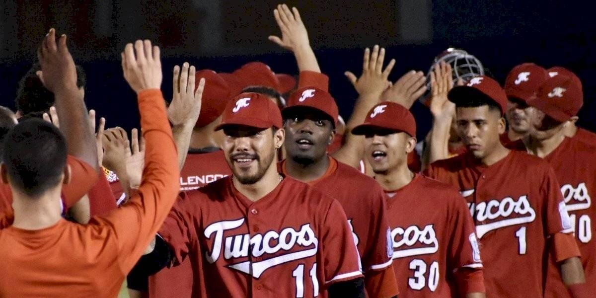 Mulos de Juncos dominan serie final de Béisbol Superior Doble A