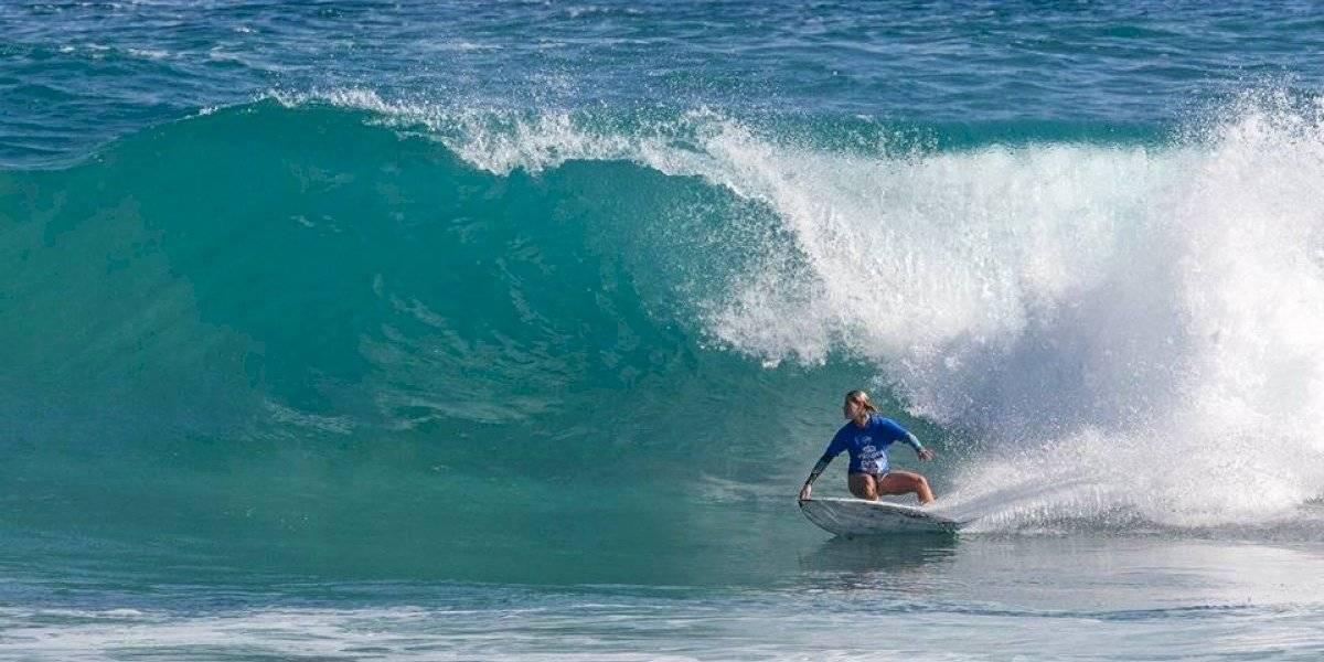 Con más competidores internacionales el Corona Pro Surf