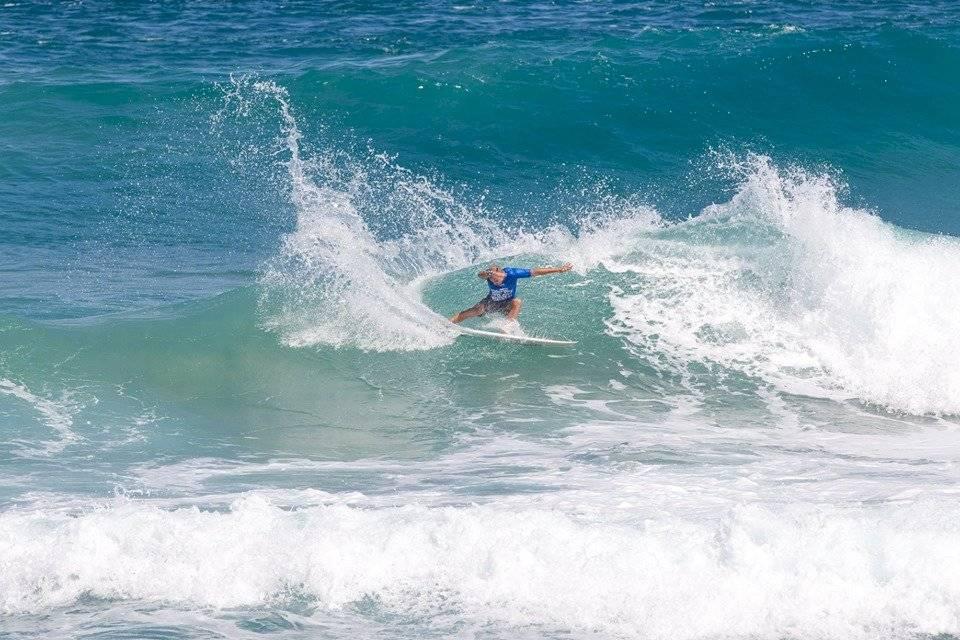 Corona Pro Surf, edición 35