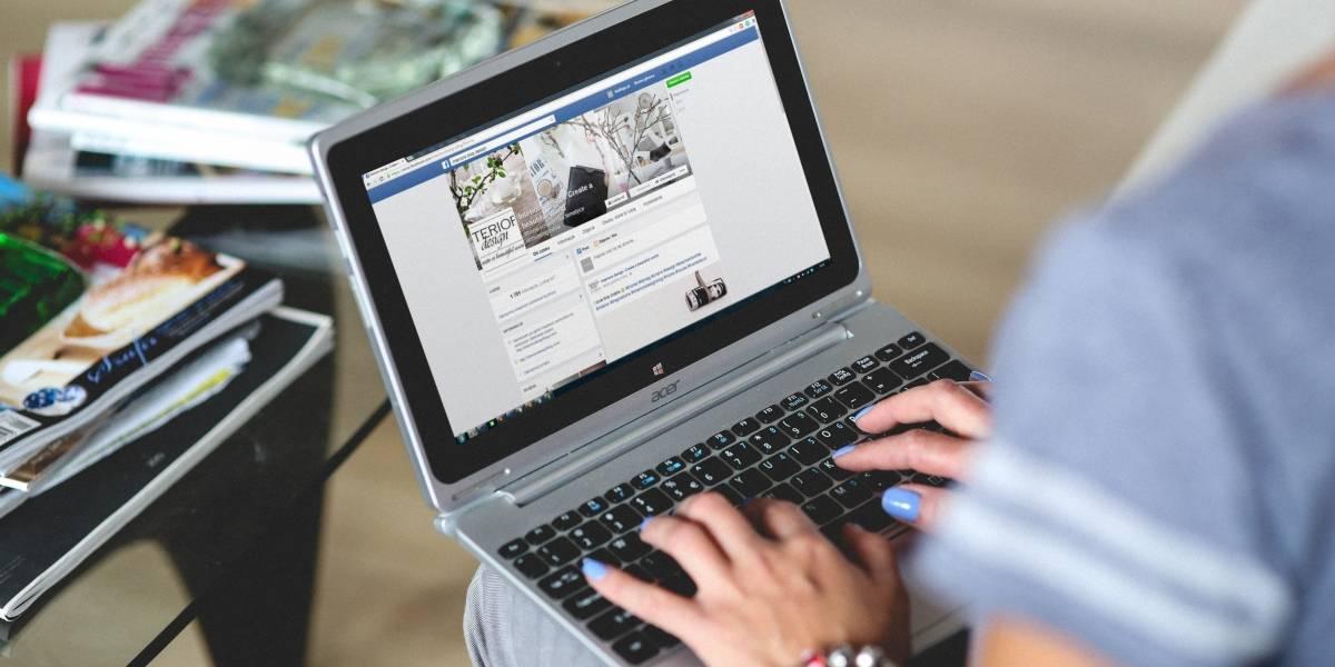 "Facebook podría borrar contenido considerado como ""injurioso"""