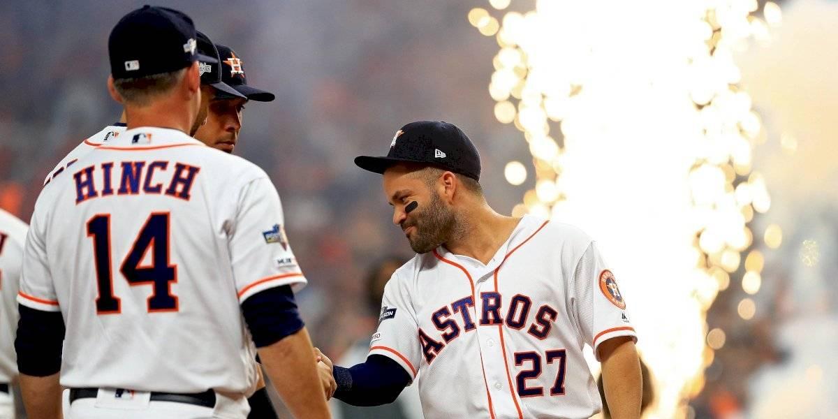 Astros vs. Yankees: ¡Houston, tenemos un problema! ((Juego 2))
