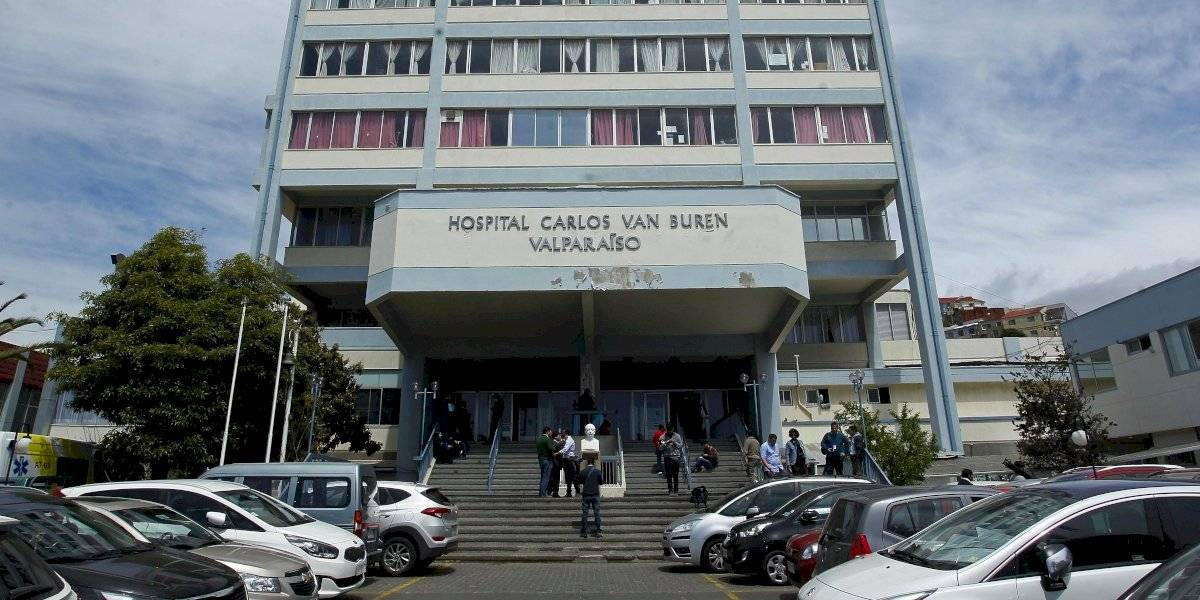 Paramédica del hospital Van Buren en Valparaíso fallece tras contagio con coronavirus