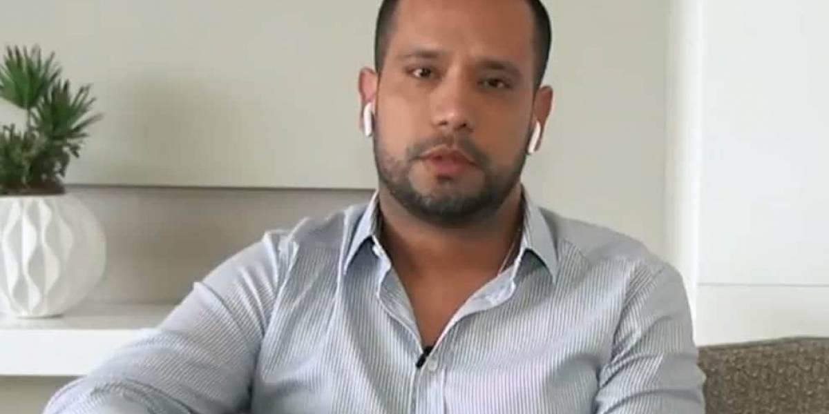 Los extravagantes lujos de Diego Cadena, el polémico abogado de Uribe