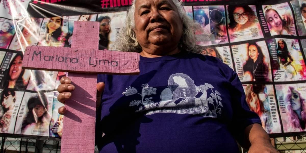 Pese a alertas de género, no bajan feminicidios en México