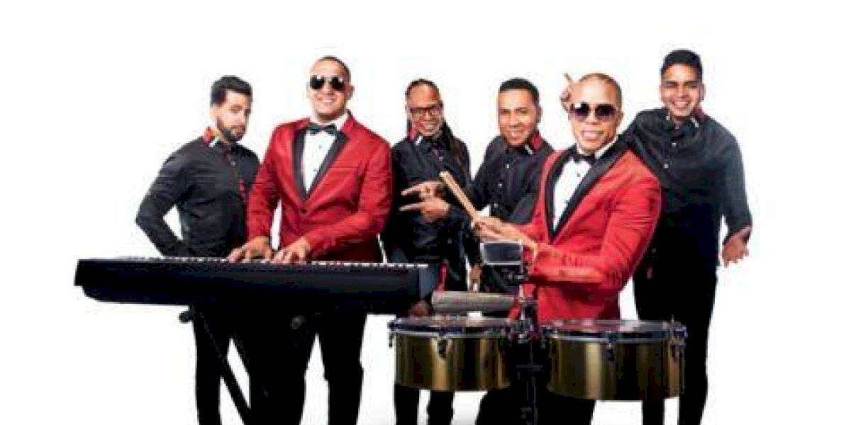 """Chiquito Team Band suena en la radio con su tema """"BachaSalsa Vol. 1"""""""