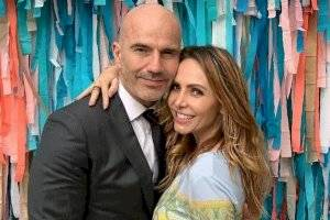 Asaltan a Erika Zaba y a su esposo en la CDMX