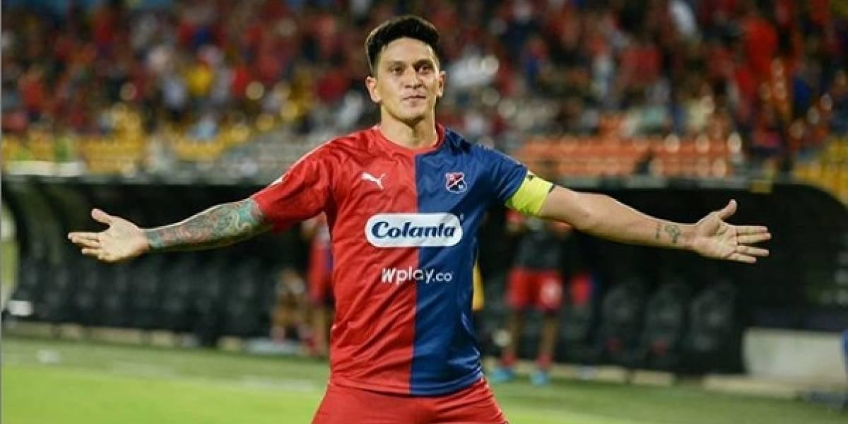 Así quedó la tabla de goleadores de la Copa Águila 2019
