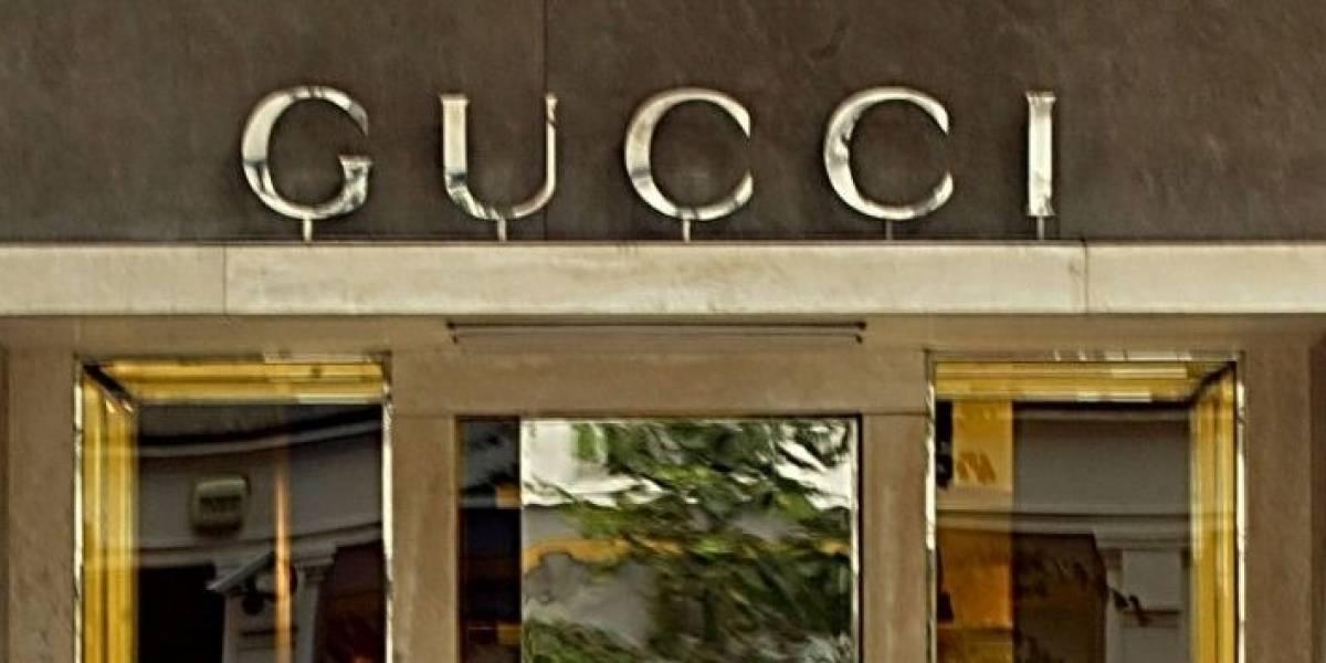 Gucci lança novo conceito e aposta em lojas temporárias