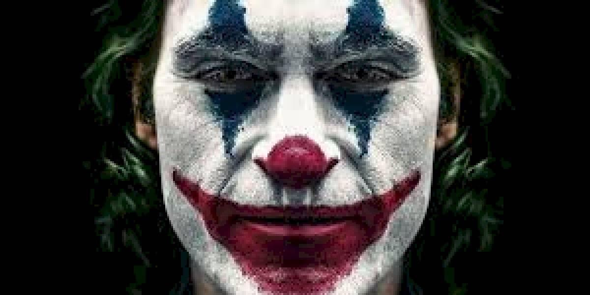 """""""Joker"""": Sonnrrííía"""
